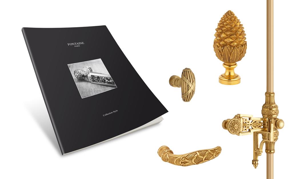 le catalogue style est en ligne. Black Bedroom Furniture Sets. Home Design Ideas